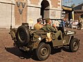 Ford Jeep (1944), Dutch licence registration AM-79-66 pic.JPG