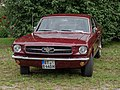 Ford Mustang Kulmbach 2018 6170295.jpg
