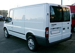 Ford Transit rear 20071124.jpg