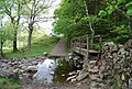 Ford on the bridleway - geograph.org.uk - 1333508.jpg