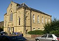 Former Methodist Chapel, Thorncliffe Street, Lindley - geograph.org.uk - 246221.jpg