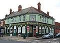 Former Tangier pub, Tangier Road, Copnor, Portsmouth (October 2017).JPG