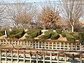 Former Tobu Kumagaya Line embankment.JPG
