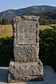 Fort Colville (US Army) Monument.JPG