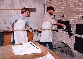 Fort Larned National Historic Site BAKERY.jpg