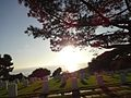 Fort Rosecrans Sunset.JPG