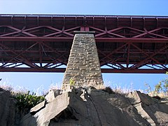 Forth Rail Bridge Pier.jpg