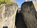 Fortifications at Fort Lytton, Brisbane 06.jpg