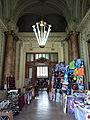 Fostul palat al bursei interior 2014-09-01-1466 02.jpg