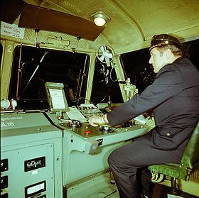 Image illustrative de l'article Conducteur de train