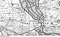 Fotothek df rp-h 0080007 Karte des Marggraffenthums Nieder Lausitz von Petrus Schenk, 1757 (Sign., VII 67.jpg
