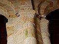 Fouesnant (29) Église Saint-Pierre Saint-Paul Chapiteaux 15.JPG