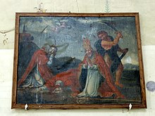 montmille et la lgende de saint lucienmodifier modifier le code aglise saint lucien de