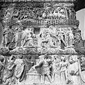 Fragment płaskorzeźb na Łuku Galeriusa - Saloniki - 001056n.jpg