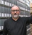 François Cartier Archiviste Québec (Canada).jpg