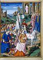 Francais 594, fol. 102, Allegorie. Triomphe de la Chastete.jpeg