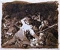 Francisco de Goya y Lucientes - War scene - WGA10160.jpg