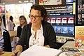 Frankfurter Buchmesse 2017 - Geneviève Després 2.JPG