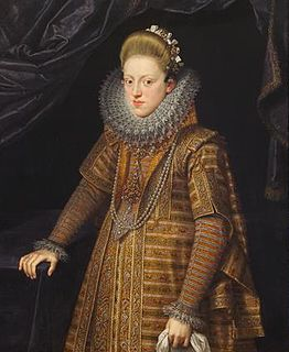 Archduchess Eleanor of Austria (1582–1620) Archduchess of Austria