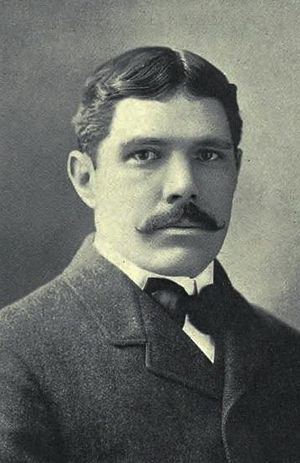 Frederick Hovey