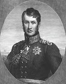 Lenient and slow to recognize the growing French threat, Frederick's restrained entry into the war in 1806 ended in defeat and humiliation for Prussia. (Source: Wikimedia)