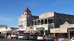 Fredericksburg historic district 2008.jpg