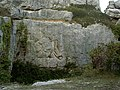 Freefall at Tout Quarry Sculpture Park on Portland - geograph.org.uk - 469907.jpg