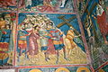Frescos from St. Nicholas of Varoš 0153.JPG
