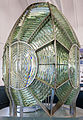 Fresnel Lens at Point Arena Lighthouse Museum.jpg