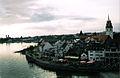 Friedrichshafen - Veduta del centro città.jpg