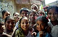 Friendly kids in Cochin, India (4718655067).jpg