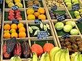 Fruit - Viktualienmarkt - DSC08600.JPG