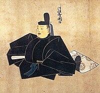Fujiwara no Tadamichi from Tenshi - Sekkan Miei.jpg