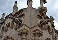 Gàrgoles del panteó de la família Puchol i Sarthou, cementeri de València.JPG