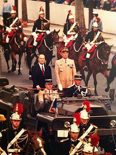 Military governor of Paris