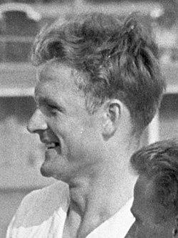 Günter Bergau 1964.jpg