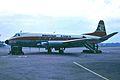 G-ANRS V732 Viscount British Eagle MAN 17SEP66 (5646892561).jpg