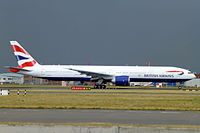 G-STBL - B77W - British Airways Ltd (2012–15)