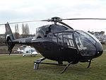 G-TGGR Eurocopter EC120 Helicopter (25904378245).jpg