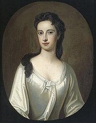 Charlotte (1677-1715), gravin van Nassau-Odijk