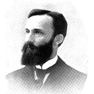 George W. McBride - Image: G. W. Mc Bride