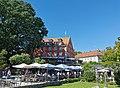 GER — BY – Landkreis Lindau (Bodensee) – Lindau (Bodensee) – Insel – Dammgasse 2 (Hotel Lindauer Hof).jpg