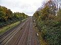 GOC Sandridge to Harpenden 008 Railway (8219778297).jpg