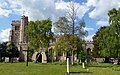 GOC Tring & Wendover Woods 134 St Peter and St Paul's Church, Tring (34946223086).jpg