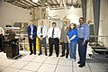 GODDARD SPACE FLIGHT CENTER SENIOR MANAGEMENT TOUR OF HUBBLE and MISSION TO VESTA ASTEROID - DPLA - fa6c9a0e9cd56a91611b5313375cc99f.jpg
