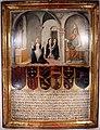 Gabella 47, guidoccio cozzarelli (attr.), stimmate di s. caterina, 1498 ca. 01.jpg