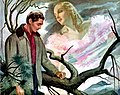 Gable Remembers Lombard (1951 illustration) - The American Weekly.jpg