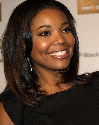 Man Down (song) - Image: Gabrielle Union Feb 09 cropped