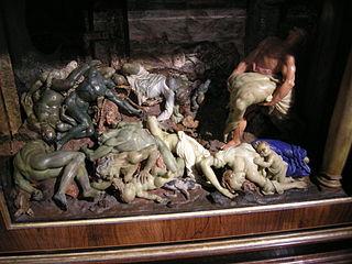 Gaetano Giulio Zumbo Italian anatomist