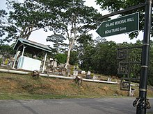 Galang Refugee Camp - Wikipedia, the free encyclopedia